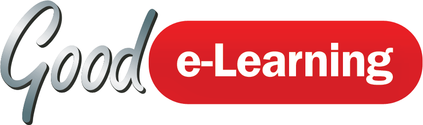 Good e-Learning