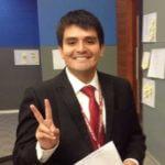Jorge Luis Castro Toribio