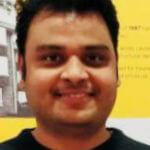 Nikhil Thakare