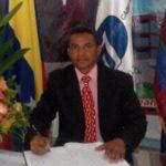 Victor Peralta
