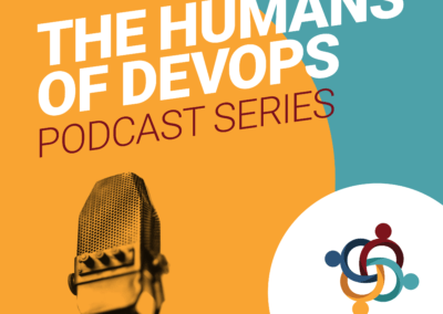[EP43] The Art of DevOps with Simone Jo Moore