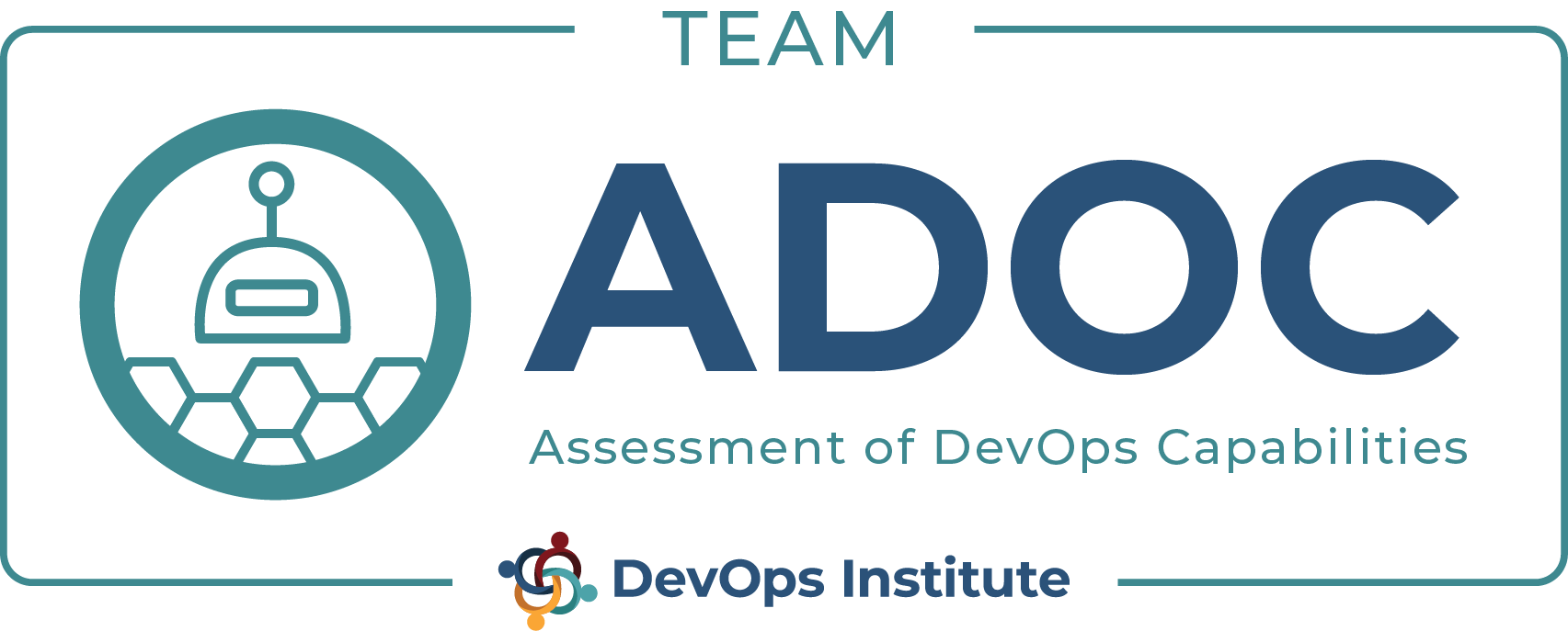 Team Assessment of DevOps Capabilities
