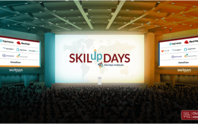 Highlights from SKILup Day: Continuous Integration and Continuous Delivery (CI/CD)