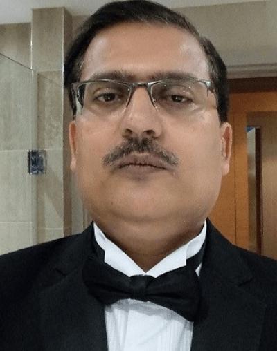 Satyan Prakash