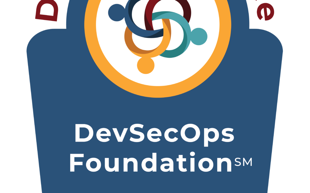 DevSecOps Foundation (DSOF)℠  Virtual Instructor Led