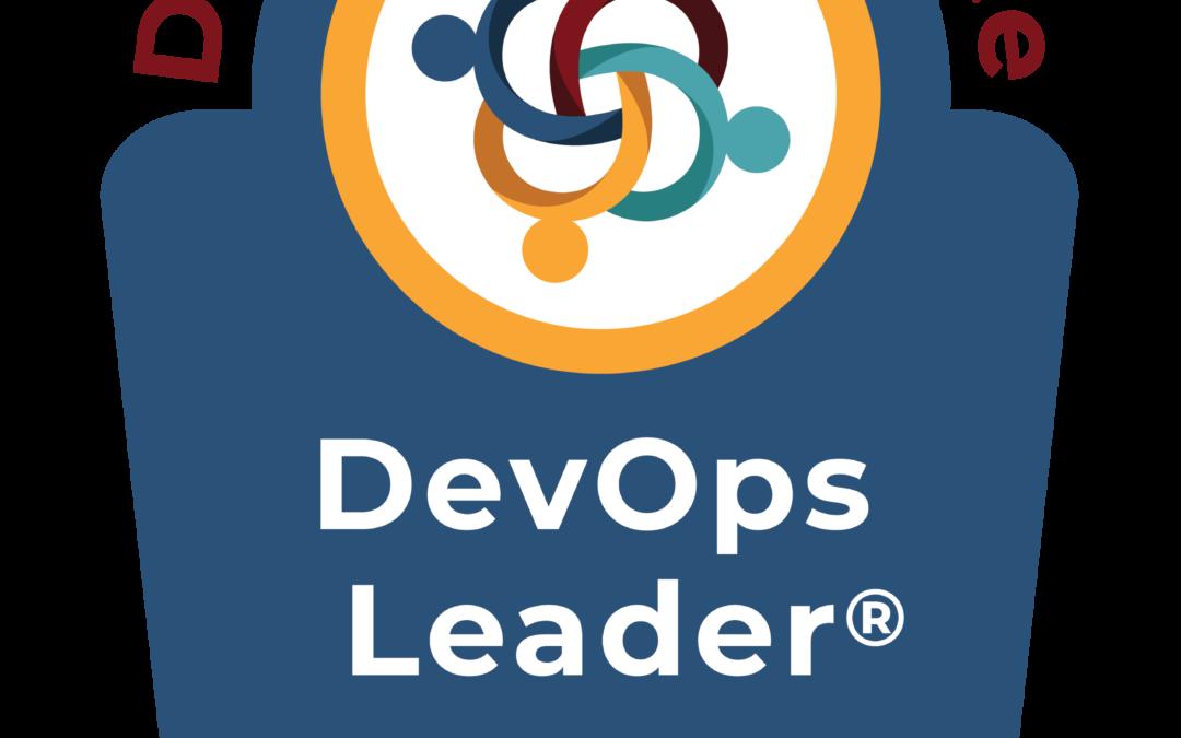 DevOps Leader (DOL)®  Virtual Instructor Led