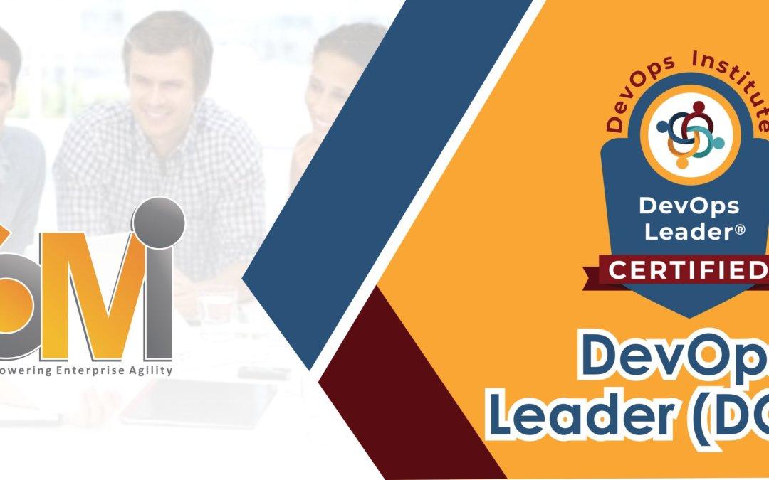 DevOps Leader® Training with Live Instructor