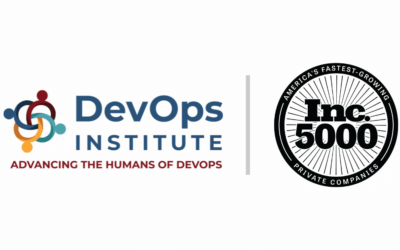 2021 Inc. 5000 Names DevOps Institute One of the Fastest-Growing Private Companies in America