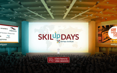 Highlights from SKILup Day: Container Orchestration